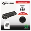 Innovera Remanufactured CE285A (85A) Toner, Black