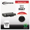 Innovera Remanufactured 113R00667 (R667) Toner, Black
