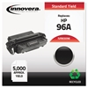 Innovera Remanufactured C4096A (96A) Toner, Black