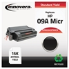 Innovera Remanufactured C3909A(M) (09AM) MICR Toner, Black