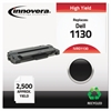 Innovera Remanufactured 330-9523 (1130) Toner, Black