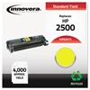 Innovera Remanufactured Q3972A (123A) Toner, Yellow