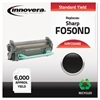 Innovera Remanufactured FO50ND Toner, Black