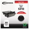 Remanufactured 3412939 (5310) High-Yield Toner, Black