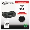 Innovera Remanufactured Q7553A (53A) Toner, Black