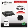 Innovera Remanufactured ML-2250D5 Toner, Black