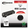Remanufactured CE285A(J) (85AJ) Extra High-Yield Toner, Black