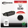 Remanufactured 330-6968 (5230) Toner, Black
