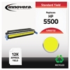 Innovera Remanufactured C9732A (645A) Toner, Yellow