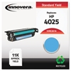 Innovera Remanufactured CE261A (648A) Toner, Cyan