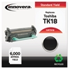 Innovera Remanufactured TK-18 Toner, Black