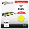 Innovera Remanufactured C9722A (641A) Toner, Yellow