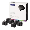 Katun 39387 Compatible 108R00664 High-Yield Solid Ink Stick, Black, 6/BX