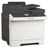 Lexmark CX310n Multifunction Color Laser Printer, Copy/Print/Scan
