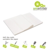 Smart-Fab Smart Fab Disposable Fabric, 9 x 12 Sheets, White, 45 per pack