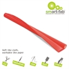 Smart-Fab Smart Fab Disposable Fabric, 48 x 40 roll, Red