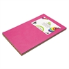 Smart Fab Disposable Fabric, 12 x 18 Sheets, Assorted, 45 per pack