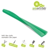 Smart Fab Disposable Fabric, 48 x 40 roll, Grass Green