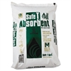 Safe T Sorb All-Purpose Clay Absorbent, 40lb, Poly-Bag