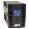 Tripp Lite Digital LCD UPS System, 1300 VA, USB, AVR, 8 outlet