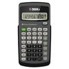TI-30Xa Scientific Calculator, 10-Digit LCD