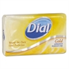 Dial Deodorant Bar Soap, Fresh Bar, 3.5oz Box, 72/Carton