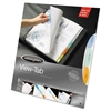Wilson Jones Top-Loading View-Tab Sheet Protectors, 8-Tab, Letter, Multicolor Tabs