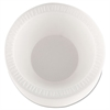 Dart Concorde Foam Bowl, 10 12oz, White, 125/Pack, 8 Packs/Carton