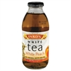 Ready-To-Drink White Peach White Tea, 16oz Bottle, 12/Carton