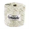 Cottonelle Two-Ply Bathroom Tissue, 451 Sheets/Roll, 40 Rolls/Carton
