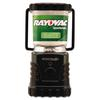 Rayovac LED Lantern, Black