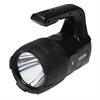 Virtually Indestructible Flashlight, Lantern, Black, 4 C