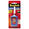 Scotch Super Glue Liquid, Precision Applicator, 0.14 oz, Clear