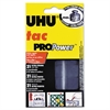 UHU Tac Adhesive Putty, Removable/Reusable, 2.1 oz, Each