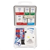 PhysiciansCare by First Aid Only Xpress First Aid Complete ANSI Kit Refill System, 99 Pieces