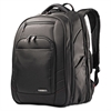 Samsonite Xenon 2 Laptop Backpack, 12 1/4 x 8 1/4 x 17 1/4, Nylon, Black