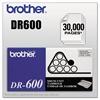 Brother DR600 Drum Unit, Black