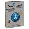 Navigator Platinum Paper, 99 Brightness, 32lb, 8-1/2 x 11, White, 250/Pack