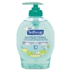 Softsoap Antibacterial Hand Soap, Fresh Citrus, 7.5 oz Pump Bottle, 12/Carton