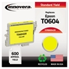 Innovera Remanufactured T060420 (60) Ink, Yellow