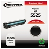Innovera Remanufactured CE270A (650A) Toner, Black