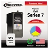 Innovera Remanufactured CH884 (Series 7) High-Yield Ink, Tri-Color