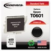 Innovera Remanufactured T060120 (60) Ink, Black