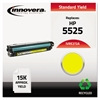 Innovera Remanufactured CE272A (650A) Toner, Yellow