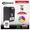 Innovera Remanufactured C6578DN (78) Ink, Tri-Color