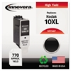 Innovera Remanufactured 8891467 (10XL) High-Yield Ink, Black