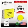 Remanufactured T099420 (99) Ink, Yellow