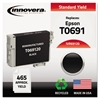 Innovera Remanufactured T069120 (69) Ink, Black