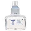 PURELL Advanced Instant Hand Sanitizer Foam, LTX-7, 700 ml Refill, 3/Carton