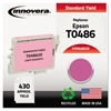 Innovera Remanufactured T048620 (48) Ink, Light Magenta